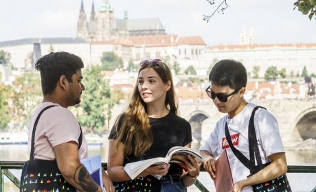 Registrations to International Week courses 2020 are open