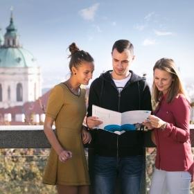 Application deadline for Bachelor's and Master's programmes – 30. 4. 2019