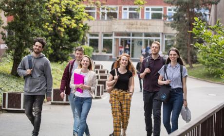Join us. Study Bachelor of Economics. Application deadline is April 30, 2020