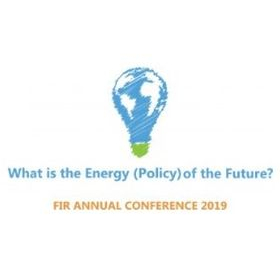 FIR annual conference: What is energy (policy) of future? /2. 10./