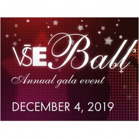 VŠE invites you to Ball /4. 12./