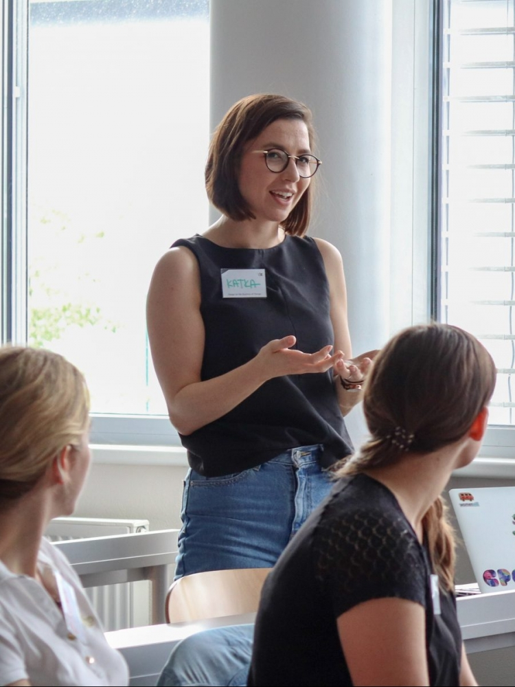 Faculty of Business Administration hosted first summer school of this year