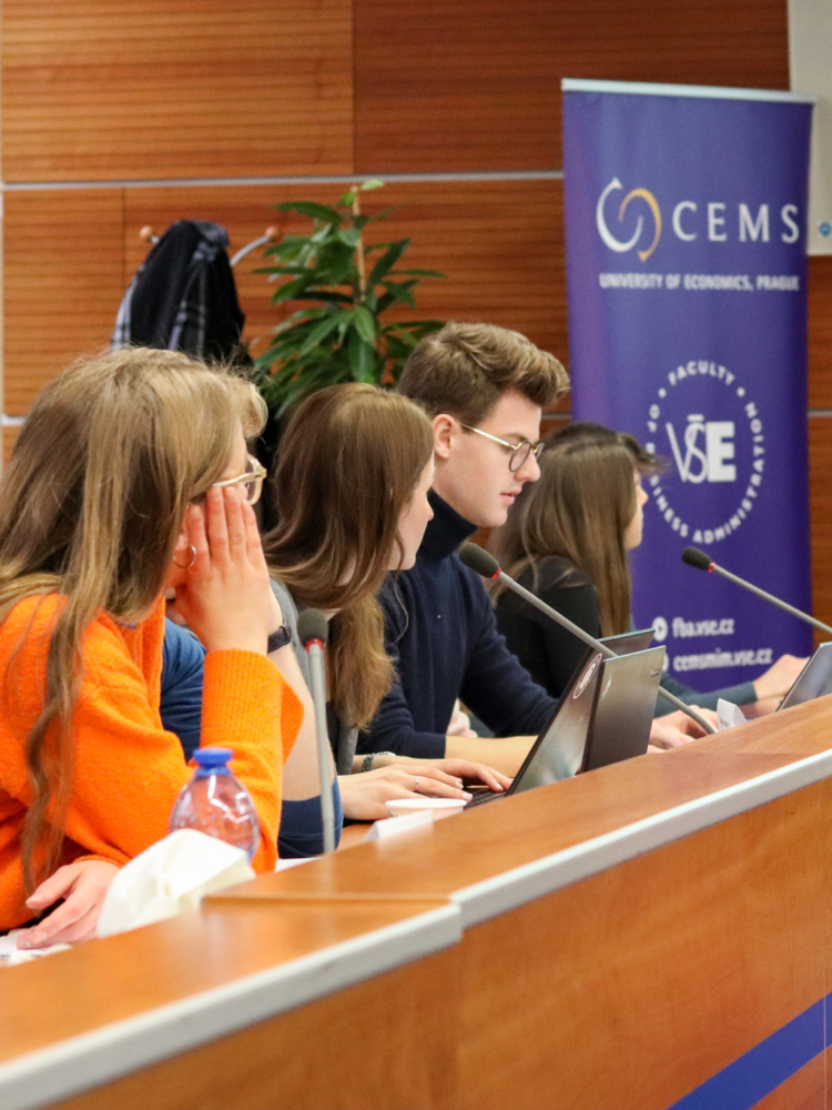 CEMS Business Projects 2020 Final Presentations