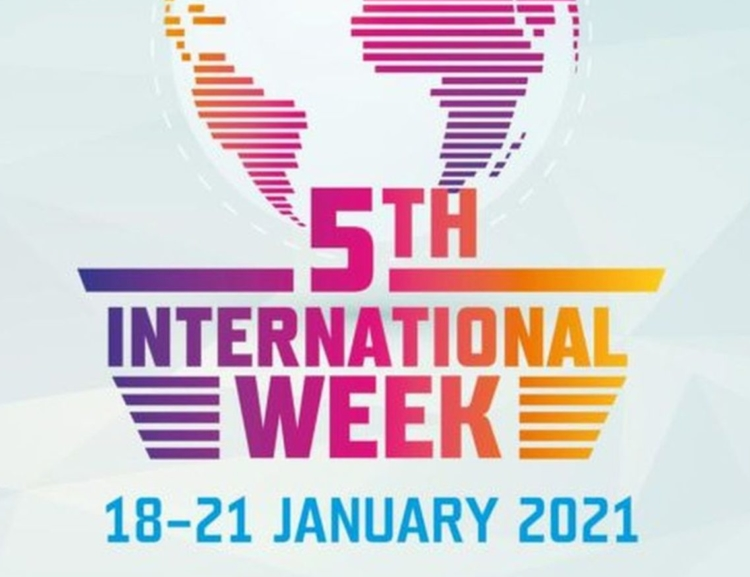 Faculty of Informatics and Statistics and Faculty of Finance and Accounting organized International Week