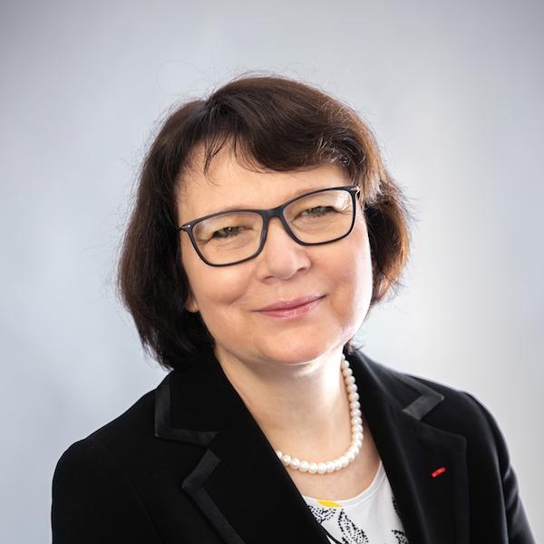 prof. Ing. Hana Machková, CSc.