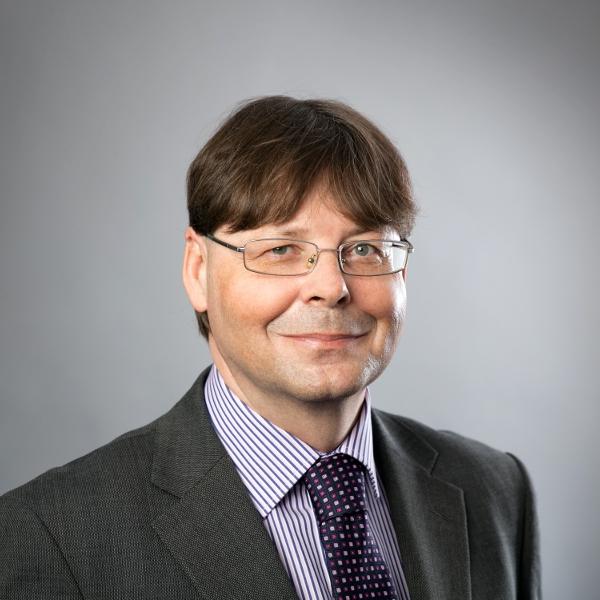 prof. Ing. Petr Musílek, Ph.D.