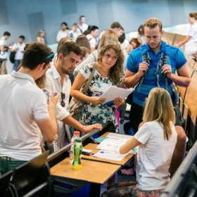 700 international students coming to study at VŠE during winter semester