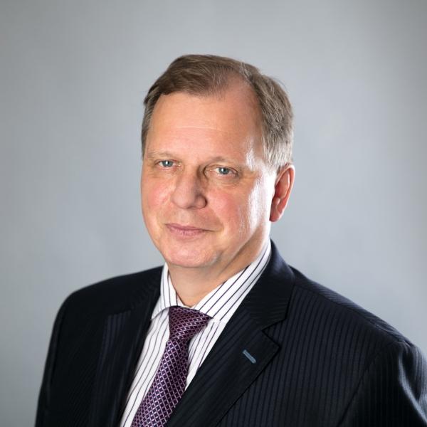 Ing. Milan Nidl, MBA