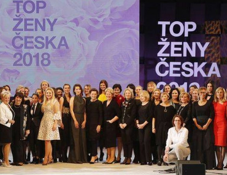 Alumnae of VŠE have succeeded in the annual list of the TOP Czech Women