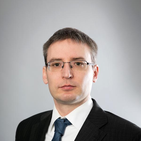 Ing. Tomáš Zouhar