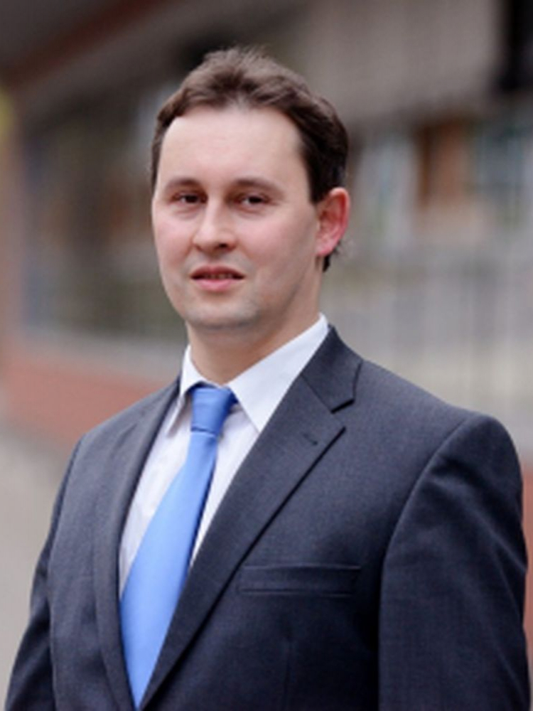 Vladislav Bína was appointed the Dean of the Faculty of Management