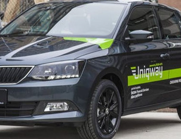Student Car Sharing launches in Prague