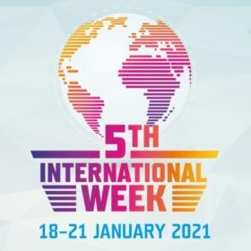 International Week 2021 at VŠE /18.-21. 1./