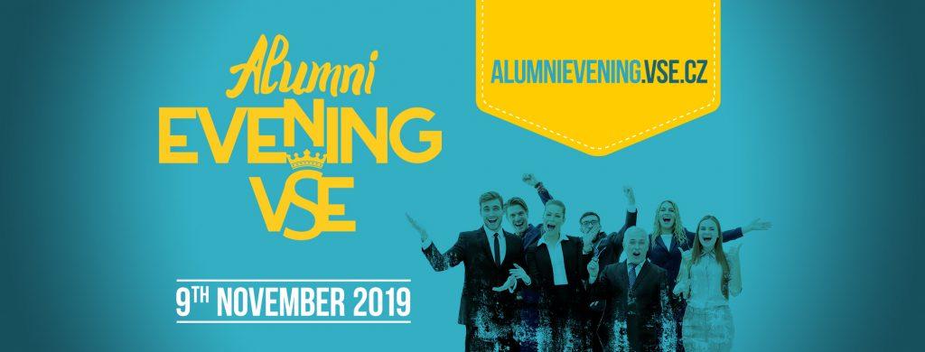 alumni evening VŠE