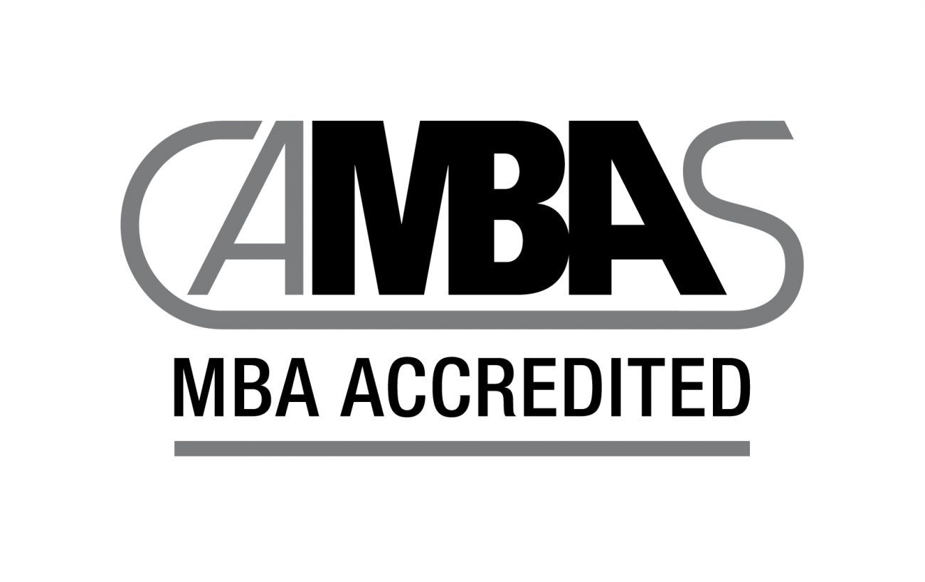 MBA_Master Management et Administration des Entreprises accredited by CAMBAS for 5 years