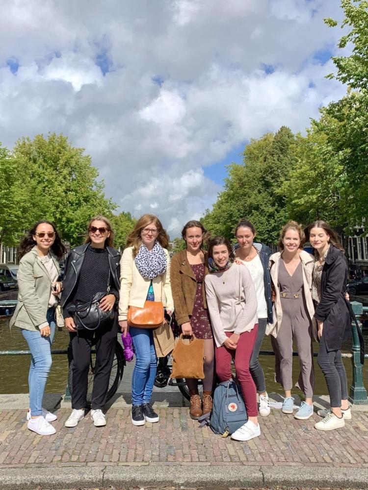Erasmus+ exchange programme continues