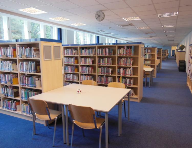Knihovna VŠE nabízí řadu svých služeb online