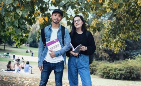 VŠE přivítala téměř 600 zahraničních studentů