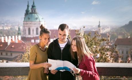 VŠE se představí na veletrhu vzdělávání Gaudeamus Brno 2019 /22.-25. 10/