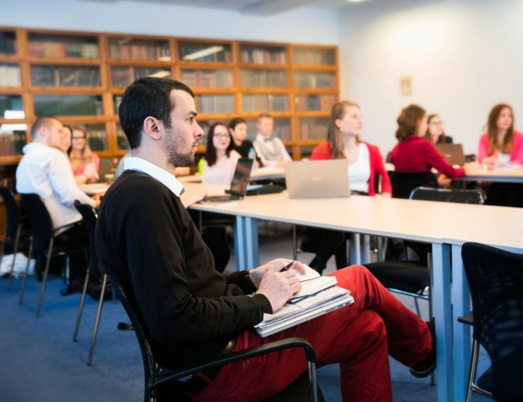 Série webinářů na téma akademická etika a testování ve výuce