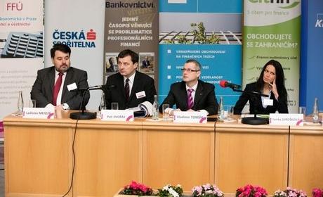 Co přinesl rok realizace projektu Rozvoj VŠE ESF?