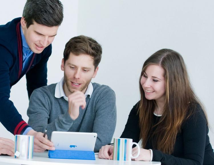 xPORT se stal partnerem akcelerátoru Berkeley Skydeck a hledá startupy do Silicon Valley