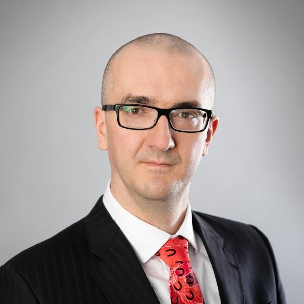 prof. Ing. Jiří Hnilica, Ph.D.