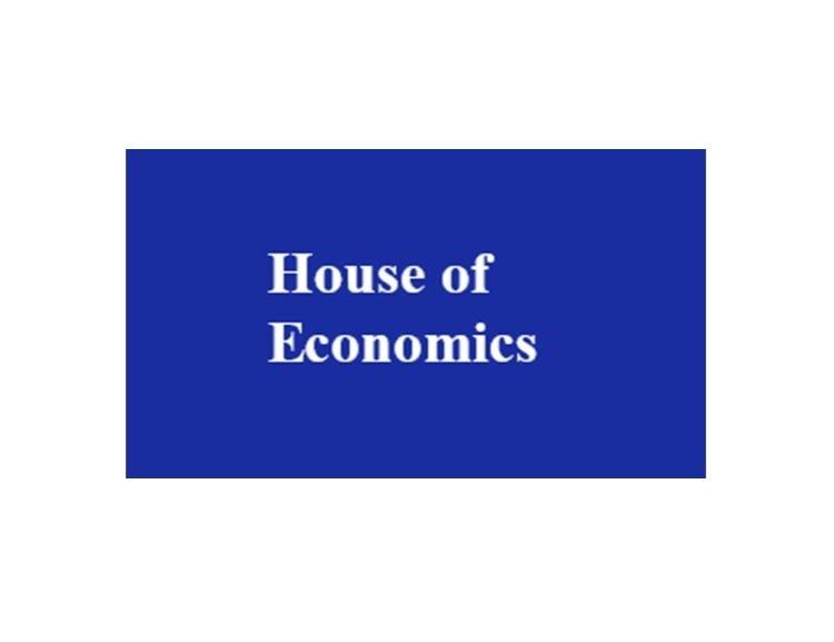 Začal vycházet celoškolní časopis studentů Ekonomické žurnalistiky House of Economics