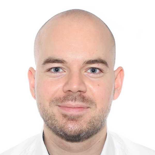 Martin Komrska