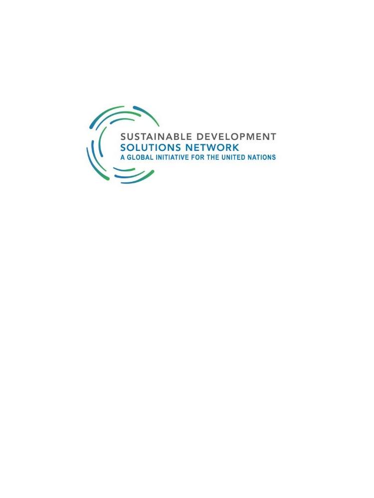 FMV se stává členem globální sítě OSN pro řešení udržitelného rozvoje