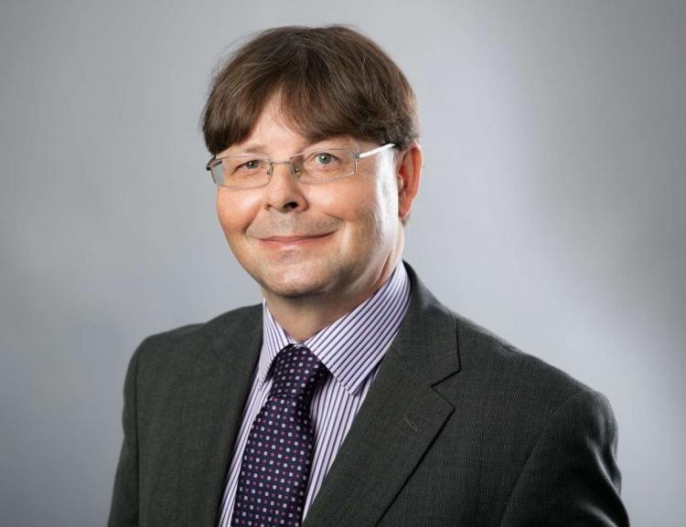 Jmenování prorektora prof. Musílka do Prezidia Rady pro veřejný dohled nad auditem