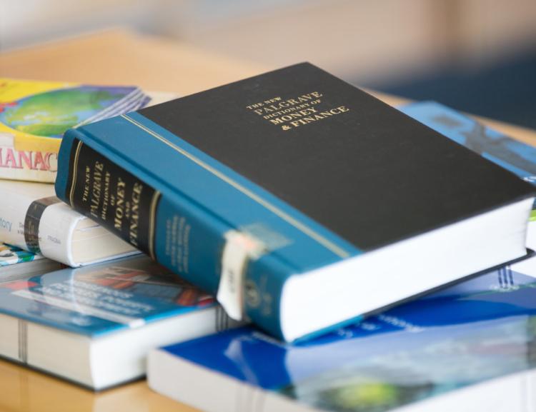 Začínají podzimní semináře knihovny