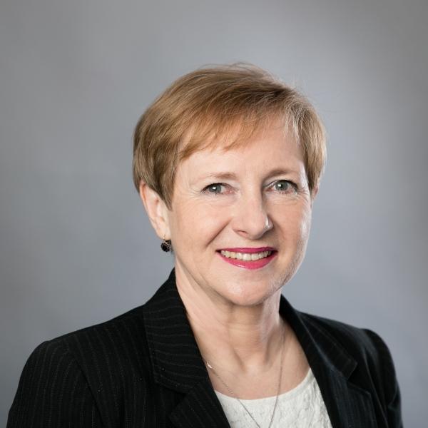 doc. Ing. Ludmila Štěrbová, CSc.