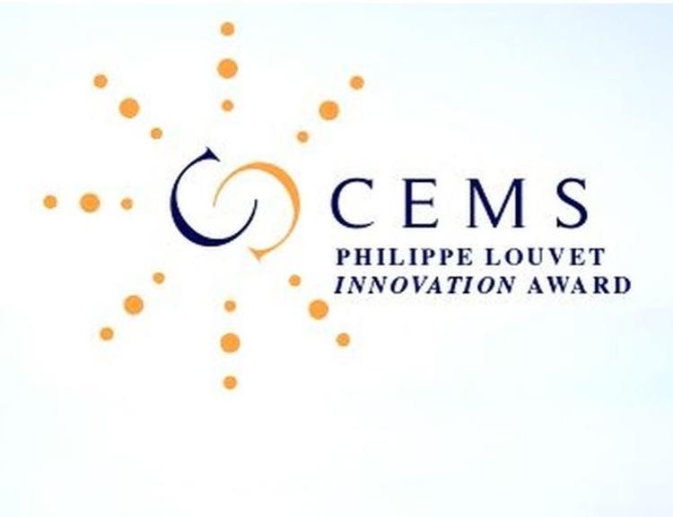 VŠE je vítězem prvního ročníku ceny CEMS Philippe Louvet Innovation Award