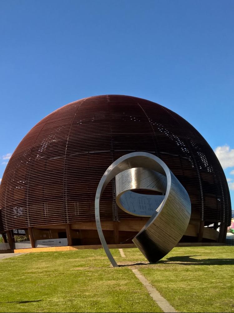Studenti VŠE se mohou hlásit na stáž v CERN