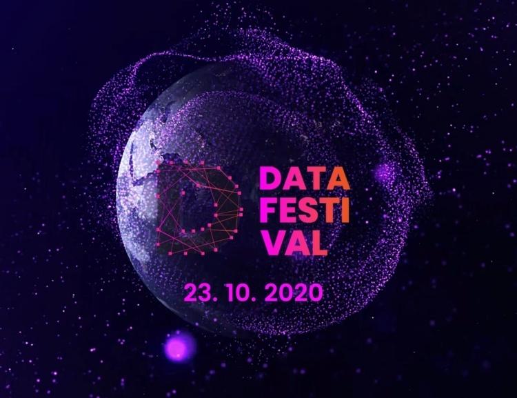 KPMG Data Festival letos proběhl ONLINE