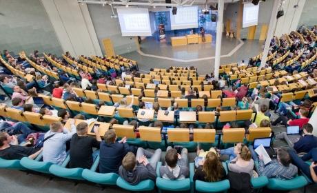 VŠE zve zájemce o studium na Dny otevřených dveří fakult