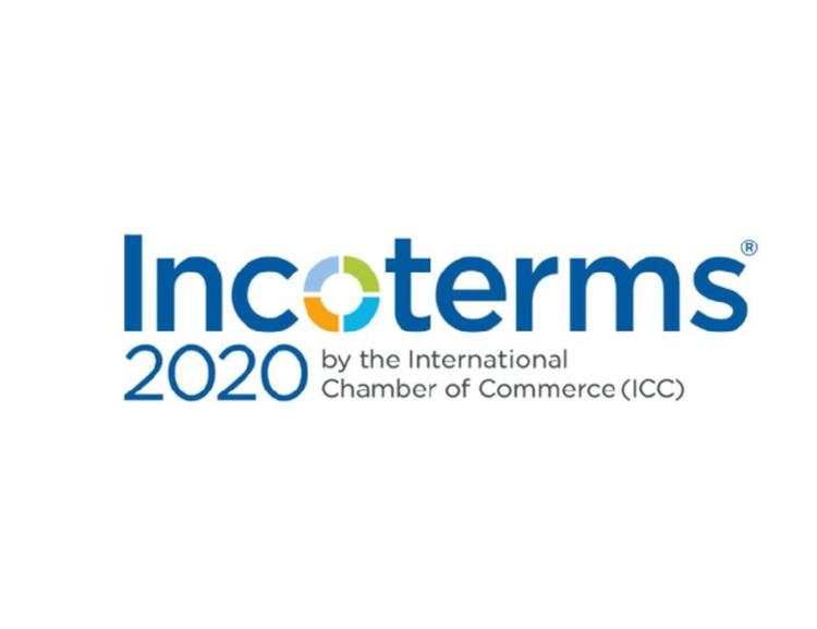 Člen Katedry logistiky obdržel mezinárodní certifikaci INCOTERMS® 2020 Trainer International Chamber of Commerce