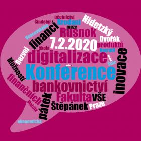 FFÚ pořádá konferenci Rozvoj a inovace finančních produktů /7. 2./