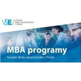 Nabídka programů MBA a MPA pro akademický rok 2021/2022