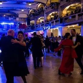Reprezentační ples VŠE se blíží