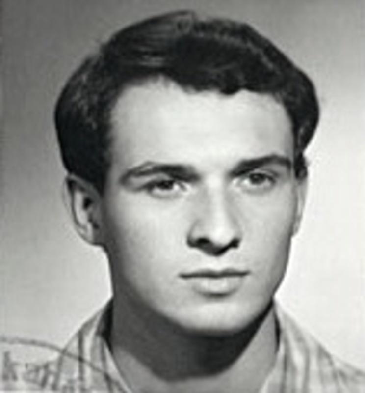 Jan Palach