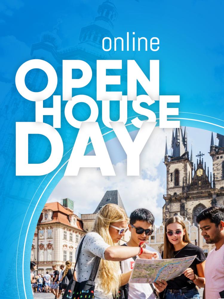 Podívejte se na záznam dne otevřených dveří cizojazyčných programů
